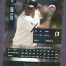 2003 Leaf Carlos Lee Chicago White Sox Beckett Silver Sample