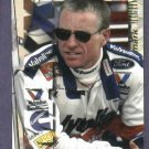 1996 Maxx Mark Martin Racing Card #6