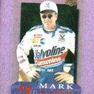 1996 Classic Mark Martin Phone Card
