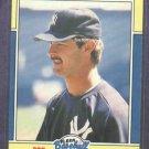 1988 Fleer Baseball MVP Don Mattingly New York Yankees Oddball