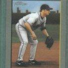 2005 Topps Turkey Red David Wright New York Mets