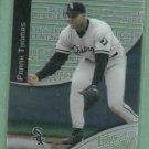 2000 Topps Tek Frank Thomas Chicago White Sox 24-9