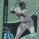2000 Topps Tek Frank Thomas Chicago White Sox # 24-14