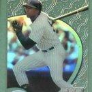 2004 Topps Tek Bernie Williams New York Yankees 7 Pattern 14