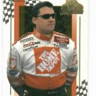 2001 Press Pass Premium Tony Stewart Nascar