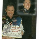 1997 Press Premium Darrell Waltrip Nascar