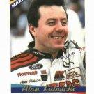 1994 Maxx Racing Alan Kulwicki Nascar