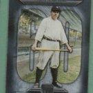 2011 Topps 60 Babe Ruth New York Yankees Insert