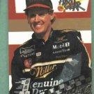 1994 Wheels High Gear Day 1 Rusty Wallace Nascar