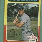 1975 Topps Steve Garvey Los Angeles Dodgers
