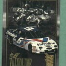 1996 Press Pass Mark Martin Nascar Racing Card