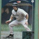 1998 Donruss Preferred Executive Suite Jeff Bagwell Houston Astros Insert Oddball