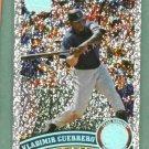 2011 Topps Diamond Anniversary Vladimir Guerrero Texas Rangers