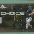 1999 Upper Deck MVP Scouts Choice Roy Halladay Toronto Blue Jays Rookie