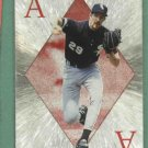 1992 Score Select Aces Jack McDowell Chicago White Sox Rare