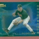 2000 Ultimate Victory Cal Ripken Jr Baltimore Orioles # S7