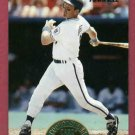 1993 Pinnacle Cooperstown Collection George Brett Kansas City Royals # 2
