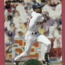 1993 Pinnacle Cooperstown Collection Andre Dawson Boston Red Sox Cubs Expos # 11