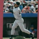 1993 Pinnacle Cooperstown Collection Don Mattingly New York Yankees # 14