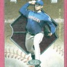 2002 Fleer Hot Prospects Colby Lewis ROOKIE Texas Rangers #d/ 1500 # 115