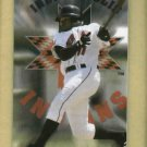 2007 Indianapolis Indians Pocket Schedule Pittsburgh Pirates Minor League
