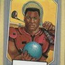 1992 Baseball Enquirer Bo Jackson Oddball Baseball Card