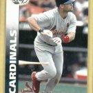 2002 Leaf Albert Pujols St Louis Cardinals # 143