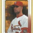 2003 Donruss Diamond Kings Albert Pujols St Louis Cardinals # 147
