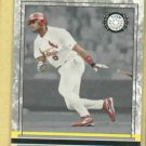 2003 Fleer Patchworks Albert Pujols St Louis Cardinals # 87