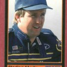 1991 Traks Sterling Marlin Nascar Card # 22