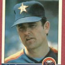 1984 Fleer Nolan Ryan Houston Astros Rangers # 239