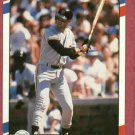 1988 Fleer Superstars Will Clark San Francisco Giants Oddball # 8