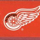 1994 95 Detroit Jr Red Wings Hockey Pocket Schedule