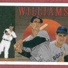 1991 Upper Deck Baseball Heroes Ted Williams #36