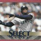 1997 Score Select Stars Ken Griffey Jr Seattle Mariners # SS145