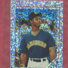 1992 Pannini Baseball Sticker  Ken Griffey Jr Seattle Mariners Oddball