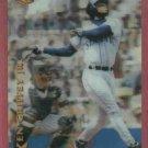 1995 Sport Flix In Depth Ken Griffey Jr Seattle Mariners # 124