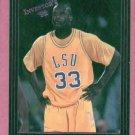 1992 Investors Journal Shaquille O'Neal LSU Magic Lakers Oddball