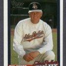 1994 Coors Light Silver Bullets Phil Niekro Baseball Card Oddball