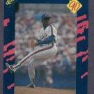 1990 Classic Dwight Gooden New York Mets Oddball # 58