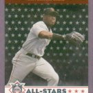 2003 Donruss All Stars Barry Bonds San Francisco Giants # NL-6