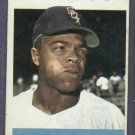 1964 Topps Tommy McGraw Chicago White Sox # 283
