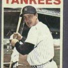 1964 Topps Harry Bright New York Yankees # 259