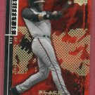 2000 Upper Deck Black Diamond Ken Griffey Jr Cincinnati Reds # 83