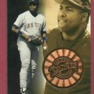 1997 Pinnacle Mint Bronze Tony Gwynn San Diego Padres # 21 of 30