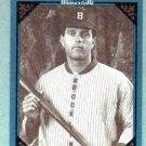 1993 Studio Heritage Eric Karros Los Angeles Dodgers # 10