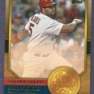2012 Topps Golden Greats Albert Pujols Cardinals Angels # GG-68