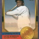 2012 Topps Golden Greats Jackie Robinson Brooklyn Dodgers # GG-65