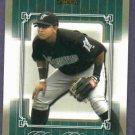 2005 Fleer Classic Clippings Miguel Cabrera Marlins Tigers # 35