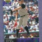 2004 Upper Deck First Pitch Brandon Webb ROOKIE Arizona Diamond Backs # 181